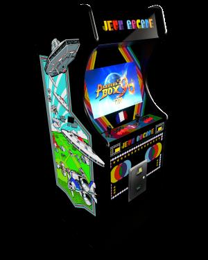 borne arcade Retro Classic