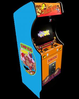 Borne Arcade Donkey Kong Classic