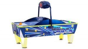 Tables à palet - Air Hockey SAM